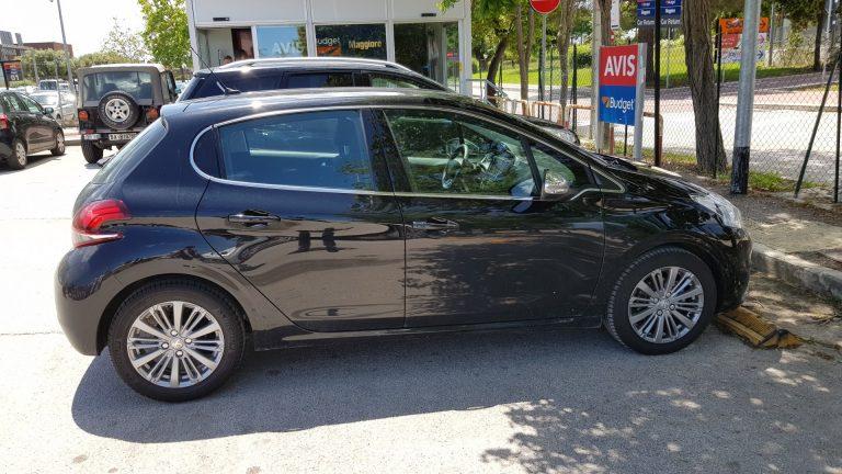 Cum închiriezi o mașină în Bari, Puglia