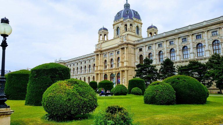 Viena – transport, prețuri și orare