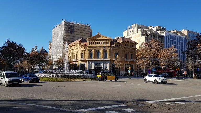 Transportul în Barcelona – opțiuni, prețuri și program